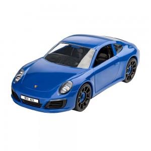 JUNIOR KIT Porsche 911 Carrera S