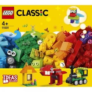 Bausteine - Erster Bauspaß LEGO® Classic 11001
