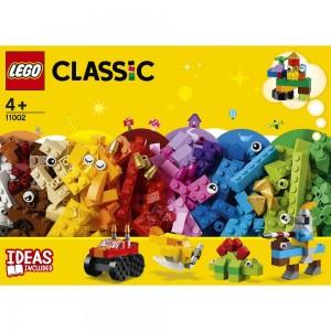 Bausteine - Starter Set LEGO® Classic 11002