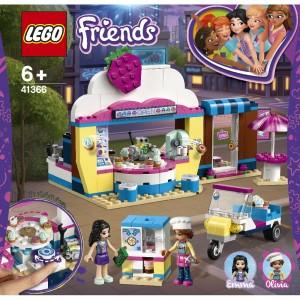 Olivias Cupcake-Café 41366 LEGO® Friends
