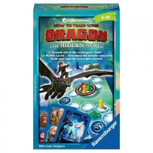Dragons 3 Die verborgene Welt