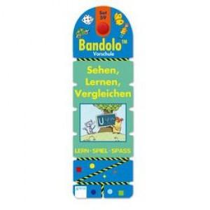 Bandolo 59 Sehen, Lernen, Vergleichen