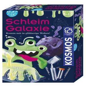 Fun Science Schleim-Galaxie