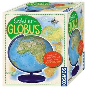 Schüler-Globus