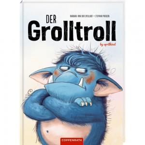 Der Grolltroll BD1