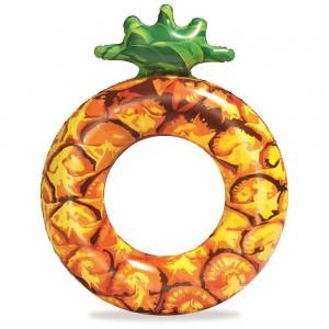 Schwimmreifen Ananas/Wassermelone sort.