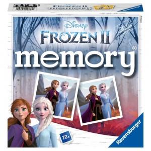 DFZ: Frozen 2 memory