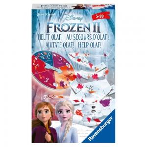 DFZ 2: Helft Olaf!