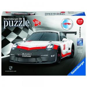 Porsche GT3 Cup 3D Puzzle