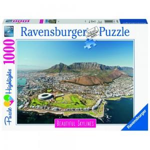 Cape Town Puzzle 1000 Teile