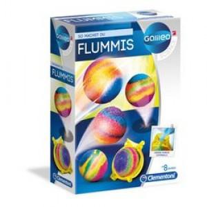 GALILEO Flummis