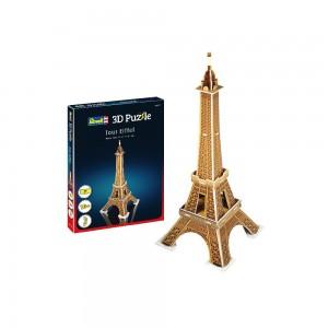 Mini 3D Puzzle Eifelturm