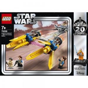 Anakin´s Podracer™ – 20 Jahre LEGO Star Wars