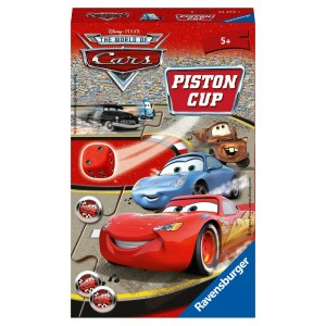 DCA: Piston Cup