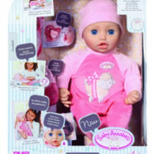 Baby Annabell Annabell 43 cm