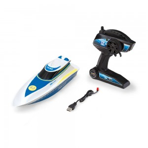 RC Boat WATER POLICE