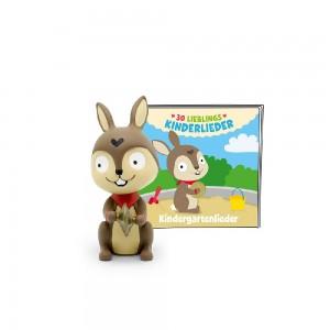 30 Lieblings-Kinderlieder-Kindergartenlieder Tonie 01-0171