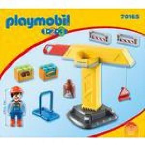 Baukran Playmobil
