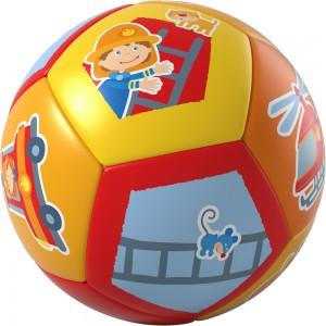 Babyball Feuerwehr HABA