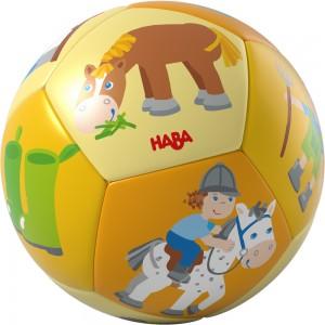 Babyball Pferd HABA