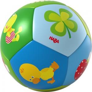 Babyball Glücksbringer HABA