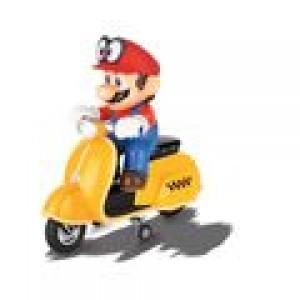 2,4GHz Super Mario Odyssey Scooter, Mario