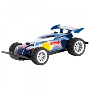 CA RC 2,4GHz Red Bull RC2