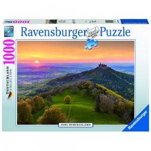 Burg Hohenzollern Puzzle 1000 Teile