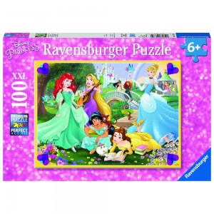 DPR:Wage deinen Traum! Puzzle 100 Teile XXL