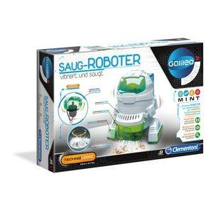 Galileo Saug-Roboter