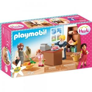 Dorfladen der Familie Keller Playmobil 70257