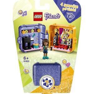 Andreas magischer Würfel - Sängerin 41400 LEGO® Friends