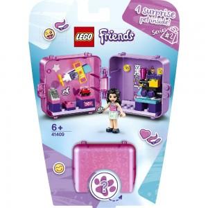 Emmas magischer Würfel – Spielzeuggeschäft 41409 LEGO® Friends