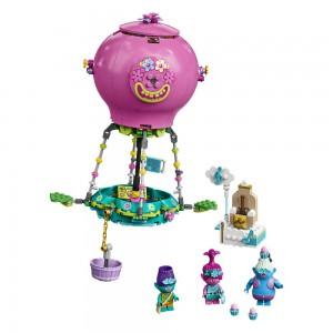 Poppys Heißluftballon 41252 LEGO® TROLLS