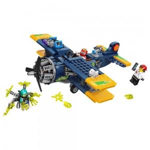 El Fuegos Stunt-Flugzeug