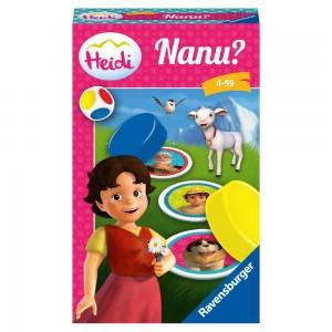 Heidi Nanu