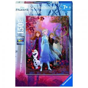 DFZ 2: Ein fantastisches Abenteuer Puzzle 150 Teile XXL