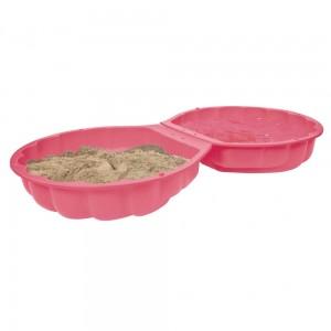 BIG-Sand-/Watershell Pink