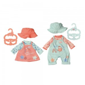 Baby Annabell Little Babyoutfit 36 cm