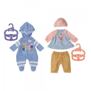 Baby Annabell Little Tagesoutfit 36 cm