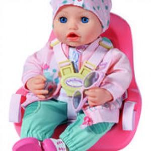 Baby Annabell Active Fahrradsitz
