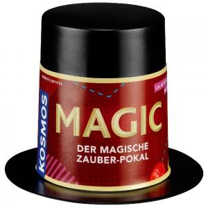 Magic Mini Zauberhut - Der magische Zauber-Pokal