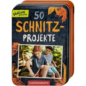 50-Schnitz-Projekte Nature Zoom