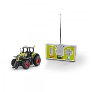 Mini RC Claas Axion 960 Traktor