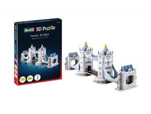 Mini 3D PuzzleTower Bridge