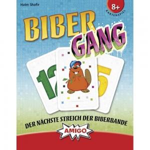 Biber-Gang