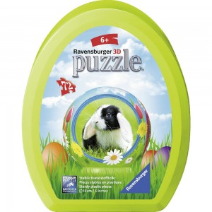 Oster Puzzleball 72 Teile