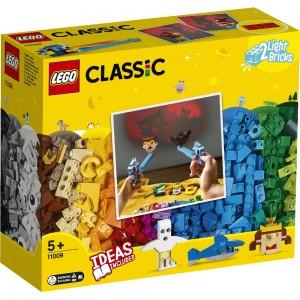 Bausteine - Schattentheater LEGO® Classic 11009
