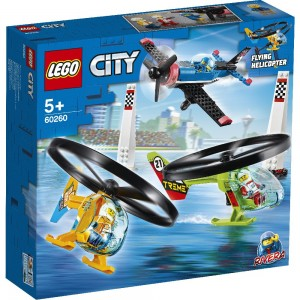 Air Race LEGO® City 60260