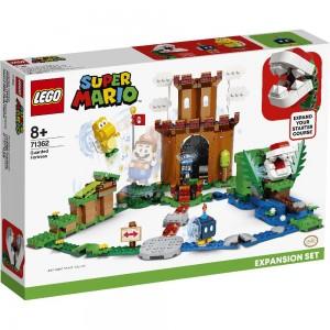 Bewachte Festung – Erweiterungsset LEGO® Super Mario 71362